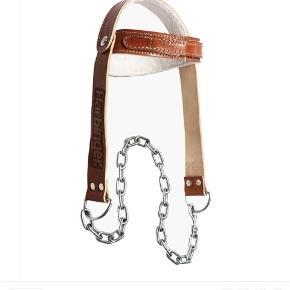 Harbinger head harness sælges..    Har fået den i gave, men kommer ikke til at få den brugt..    Den er helt ny med tags på..     SE OGSÅ MINE ANDRE ANNONCER.. :D