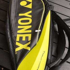God brugt taske der kan bruges til alle former for sport.