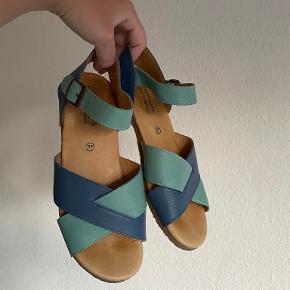 Gudrun Sjödén sandaler