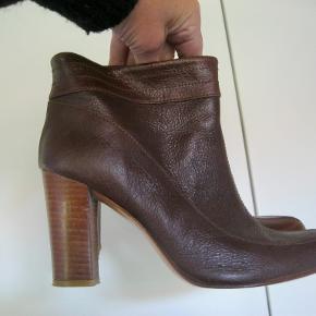 Bruuns Bazaar støvler