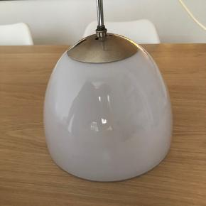 Sælger denne loftslampe.  Byd gerne.