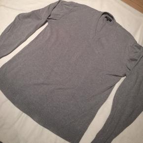 Jack's - strikStr. 3XL Næsten som ny Farve: grå Lavet af: 100% cotton Køber betaler Porto!  >ER ÅBEN FOR BUD<  •Se også mine andre annoncer•  BYTTER IKKE!
