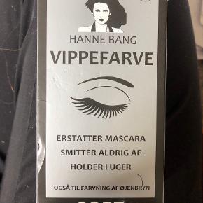 Hanne Bang Cosmetics makeup