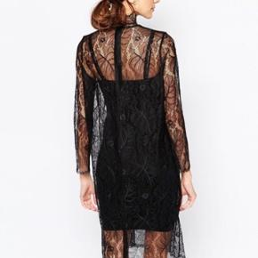Ganni kjole Sælges billigt  Tags: ganni, stine goya, h&m, zara
