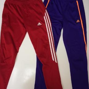 Adidasbukser 100 kr. pr. Stk. Rigtig god stand!