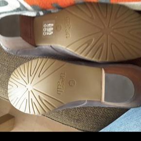 Helt nye sko fra Green comfort  Gør et kup