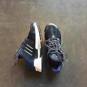 Adidas Climacool str 37 sælges! De er brugt få gange og fremstår derfor i god stand ✨ Nypris var 1000kr, mp omkring 300kr men bud ønskes! 🌈🐬🌻☀️