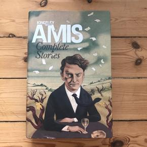 Kingsley Amis - complete storiesEnglish book Completely new