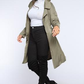 Fashion Nova frakke