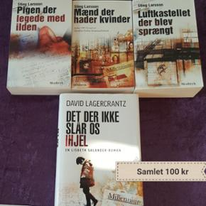 For alle 4 bøger