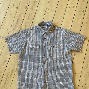 Jack Wolfskin skjorte