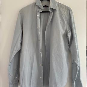 BZR skjorte