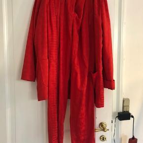 Mads Nørregård jakkesæt. Brugt en gang, helt som nyt.