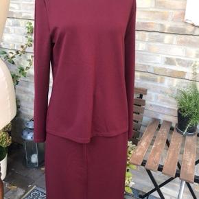 2nd Day anden kjole & nederdel