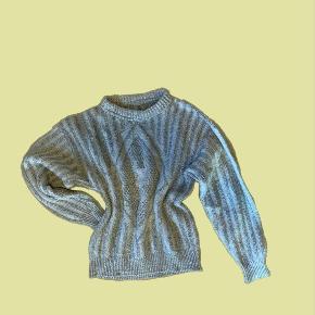 Sweater i super fin stand🥰🌸