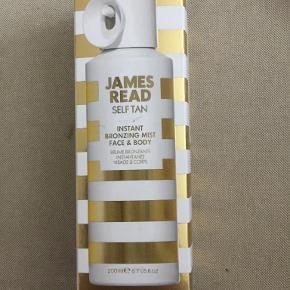 James Read andet beauty