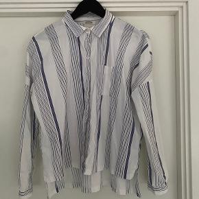 Muse skjorte
