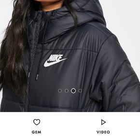Nike øvrigt tøj