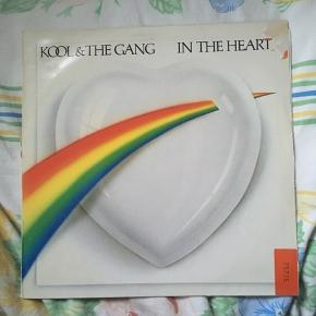 Vinyl plade