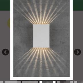 HELT NYE! Har 3 stk Nordlux Fold lamper i hvid som stadig er i kassen  Nypris 995,- pr stk   Mp 1250 kr for alle 3! 😊