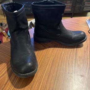 Forever folie støvler