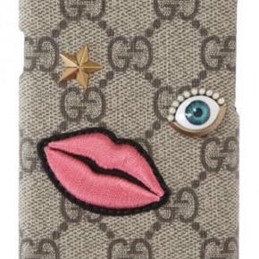Sælger dette Gucci cover til iPhone 6/6S.  Køber betaler selv fragt😊