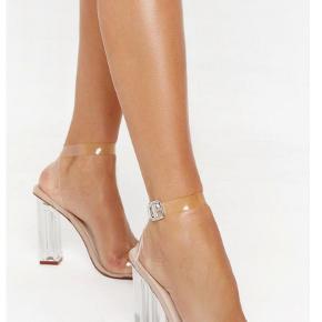 Nasty Gal Stiletter