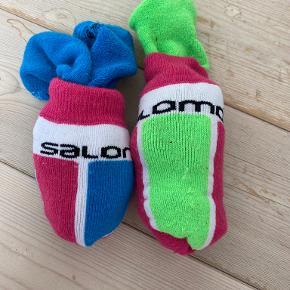 Salomon Undertøj & sokker