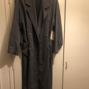 Just Female trenchcoat