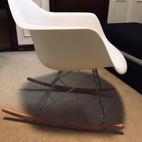 Fin stol, som er i god stand