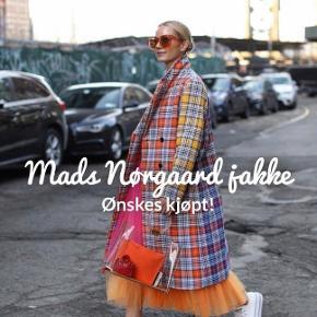 Mads Nørgaard frakke
