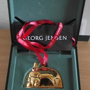 Georg Jensen jule- & påskepynt