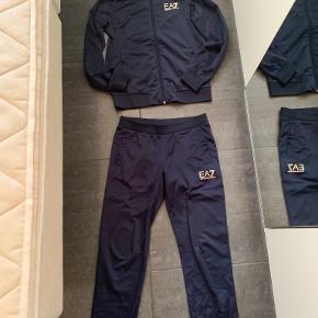 Emporio Armani tøjpakke