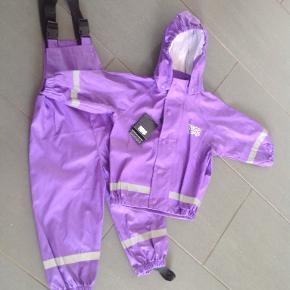 Basecamp Andet tøj til piger