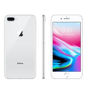 Sælger en velfungerende iPhone 8 plus, med 128 GB, der er en lille flænge i hjørnet, men ellers meget velfungerende. Byd