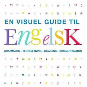 En visuel guide til engelsk   1. udgave  Ny pris: 150,- Din pris: 75,-  Har andre bøger til salg, som bruges på læreruddannelsen KLM og dansk.   Køber betaler porto (40,- DAO) eller kan medbringes til Hobro eller Aars.
