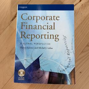 Corporate Financial Reporting book