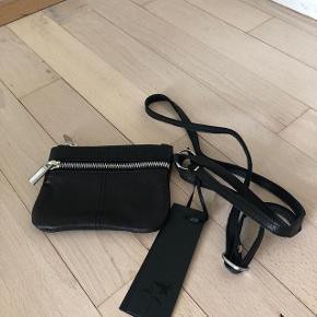 Black Lily anden taske