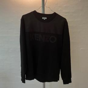 Lækker Kenzo trøje, brugt få gange.