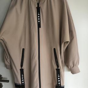 Attentif jakke