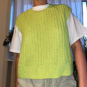 COLLUSION vest
