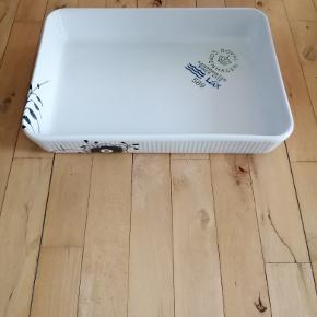Sort Mega Mussel Lasagnefad Sortering: 1 Stand: Meget god Emballage: Nej Brudgaranti: Nej