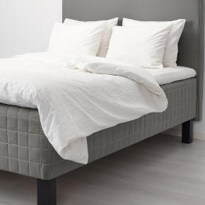 Ikea anden seng