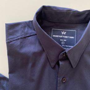 Kronstadt skjorte