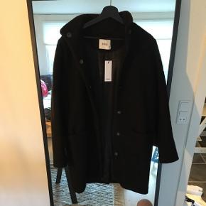 Enclicks jacket fra envii i sort
