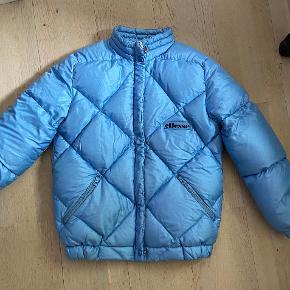Ellesse jakke