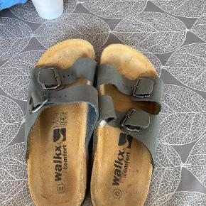 Cakewalk sandaler