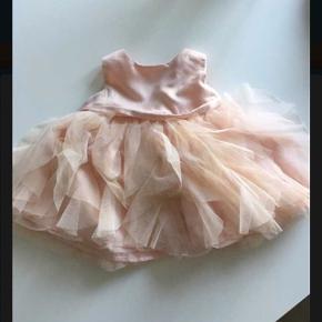 Baby bosh tylkjole - RIGTIG sød prinsessekjole til baby ☀️