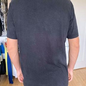 T shirt fra Canal New York i str. L. Brugt 3-5 gange.