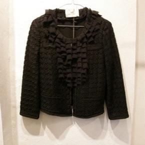 Super fin bouclé blazer / jakke fra Day Birger et Mikkelsen